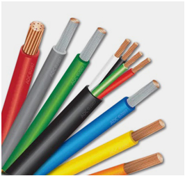 Cables India - Aluminium And Copper Conductor | Power Cables ... on